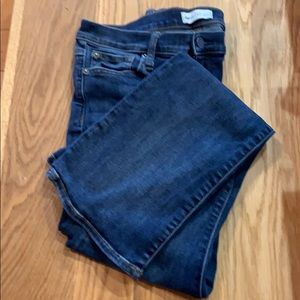 GAP Baby Boot Jeans